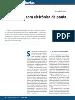 Artigo RFID Parte I