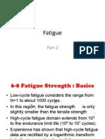 6 3 2012, Fatigue Part 2