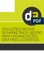d3 - Solues Digitais de Marketing e Gesto Para 3 Sector