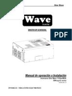 020_Manual Del Inversor Sine Wave