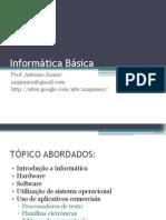 InformáticaBásica-INTRODUÇÃO.ppt