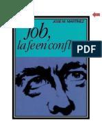 Jose M Martinez - Job La Fe en Conflicto