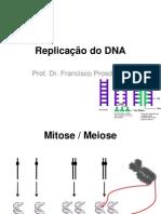 Aula 6 ReplicacaoDoDNA