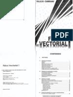 Fisica Vectorial 1, Vallejo - Zambrano