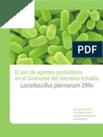 Articulos de Revision-Uso de Agentes Probioticos