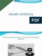 Smart Antenna Ppt