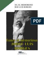 Funes, El Memorioso
