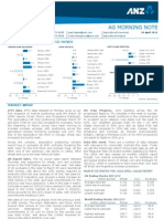 ANZ Ag Morning Note_120410