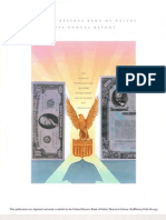 1990 Dallas Federal Reserve Annual Report