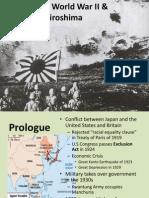Japanese WW2 Presentation