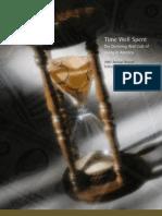 1997 Dallas Federal Reserve Annual Report