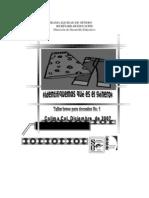 PROGRAMA EQUIDAD DE GÉNEROI N D I C E