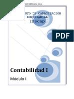 Contabilidad 1 - Modulo 1