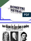 Geometri NETRAL