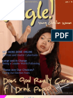 Single Young Christian Woman Apr 2012