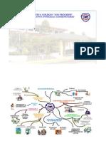 Proyecto Integral Comunitario 2007-08