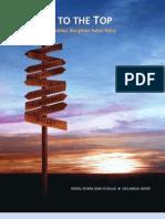 2005 Dallas Federal Reserve Annual Report