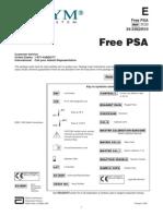 Free-PSA