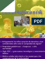 Clase 3 Ped. Efectos Hospitaliz.