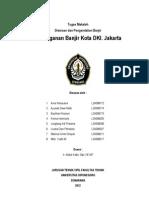 Penanganan Banjir Kota DKI Jakarta