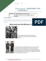 Sports economics research paper