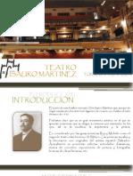 Teatro Isauro Martinez