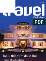 La Residence Hue on Asia Travel Exclusive Magazine
