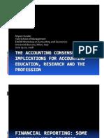 IFRS and Accounting EducationMilanJun08