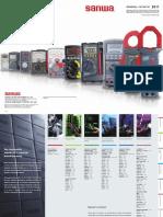 2010 Sanwa en PDF