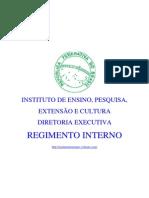tTÍTULO I DO RG INESPEC
