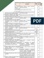 Matriz de Capacidades y Contenidos Seleccionado en Concordancia Con El Perfil de Ingres1