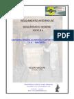 Seguridad Minera Accidentes