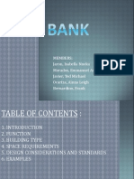 BANK PPT