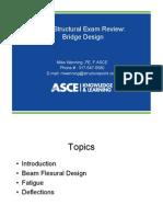 Pest r Bridge Design Fall 2011