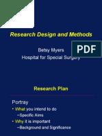 05.Myers_Sat1100_Chicago GWW Res Design Methods