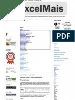 Visual Basic - Propriedades
