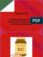 Vitamin 5C