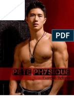 Exercise Pictorial