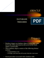 l 3 Triggers
