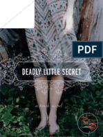 [TEXTOS]Laurie - Touch Series 01 - Deadly Little Secret