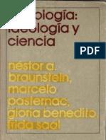 Braunstein, Néstor y otros - Psicología, ideología y ciencia (1)