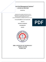 Traffic control and management systems(d)