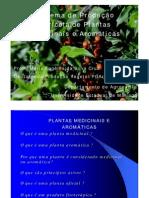 Prod Plant Medicinais