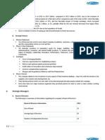 Strategic Audit of Pfizer