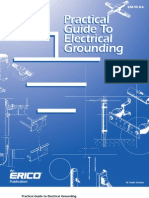 Erico - Practical Guide to Electrical Grounding