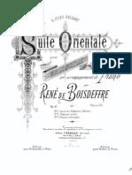 IMSLP63586-PMLP129645-Boisdeffre - Suite Orientale Op42 for Cello or Violin and Piano Score
