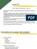 Gerencia de Projetos - Nov-2009