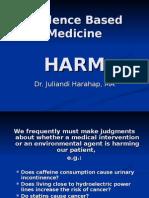 EBM-Harm