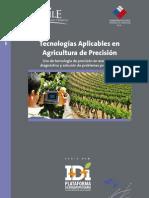 i+d+i 3 Tecnologias Agricultura Precision