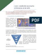 Forero, R. Como Escribir Para La Web. ONU - HABITAT Colombia. Abril de 2011